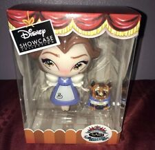 Disney The World of Miss Mindy - Beauty and the Beast - Belle With Beast Vinyl