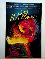 Buffy The Vampire Slayer: Willow #1 Bartel Variant Cover 2020 Boom! Studios