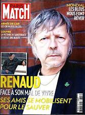 PARIS MATCH N°3398 3 JUILLET 2014  RENAUD/ ARMEE DE L'AIR/ LES BLEUS/ SAMOTHRACE