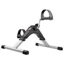 LCD Fitnissfahrrad Heimtrainer Fitnessgerät Fahrrad Trimmrad Pedaltrainer Bike