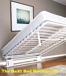 WallBeds Australia, Murphy bed, Fold down bed, Wall Bed, NeXt Bed