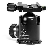 SUNWAYFOTO DB-44 Tripod Ball Head Arca Swiss Compatible 30kg Max Load Sunway NEW
