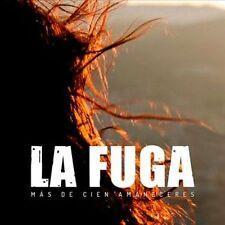 Más de Cien Amaneceres by La Fuga (Spain) (CD, Sep-2013, Produlam Records)