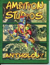 Ambition Studios Anthology Graphic Novel VF