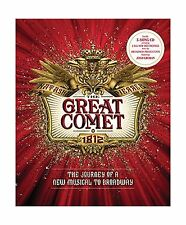 The Great Comet: The Journey of a New Musical to Broadway Free Shipping