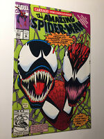 The Amazing Spider-man #363 NM (White Pages) Venom/Carnage App!!