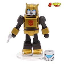 Transformers Minimates Series 1 Bumblebee
