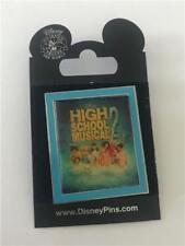 HIGH SCHOOL MUSICAL 2- CAST PHOTO DISNEY PIN 56569