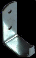 CO2 5KG L Shape Fire Extinguisher Lug Type Wall Bracket For CO2