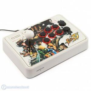 Xbox 360 - Arcade / Fighting Stick #Street Fighter IV Edition [Capcom]
