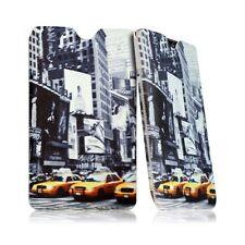 Housse Etui Pochette Universel M avec Motif LM06 pour Tablette Acer : Iconia W4