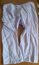 PANTALONE DONNA 3/4 SCOTT SHORT W'S UNDERWEAR CON FONDELLO colore LILLA taglia M