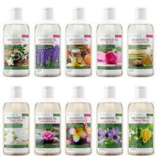 Kitama Massageöl Aroma Öl - Ideal für Thaimassage, Wellness, Physiotherapie, Spa