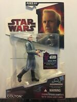 Star Wars Legacy Collection Droid Factory BD42 Jeremoch Colton New in Package!