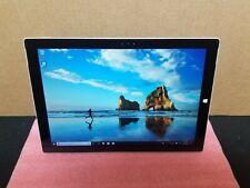 "Microsoft Surface Pro 3 - 1631 iCore i5 128GB 12"" - WiFi Bluetooth - Win10"