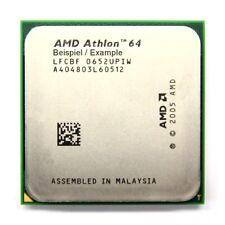 AMD Athlon 64 3000+ 1.8GHz/512KB 64Bit Socket/Socket AM2 ADA3000IAA4CW Pc-Cpu