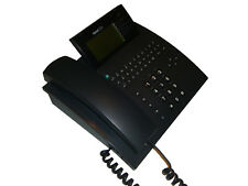 tiptel 195 ISDN Telefon Komfort mit Anrufbeanworter Neuwertig !!!            *57