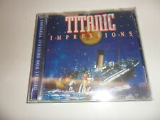CD Titanic-by Ray Hamilton Orchestra