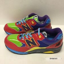New Balance MT580 Undefeated Red Patent Sneakers UNDFTD size 11