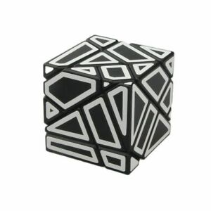 New Fangcun 3*3 Ghost Magic Cube Speed Puzzle Cubing Educational Toys