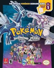 Pokemon Diamond Version Pearl Version, , Prima Games,Katherine Fang,Mario De Gov