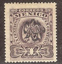Mexico,1899,NF#483-SP,1c,MH,NF=$150 (not in Scott)