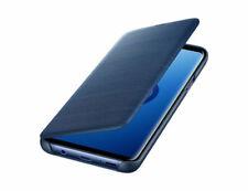 Samsung EFNG960PLEGWW LED View Cover for Galaxy S9 - Duke Blue