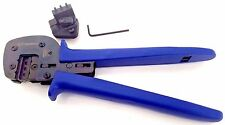 Solar Crimper Tool MC4 PV Terminal Crimping Solar Panel Crimp Connector