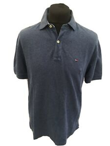 Mens Tommy Hilfiger Polo Shirt Size M