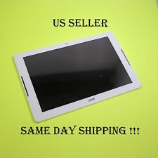 OEM ACER ICONIA ONE 10 B3-A30 A6003 LCD Screen Digitizer Frame Assembly US