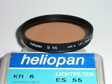 Heliopan KR6  55mm