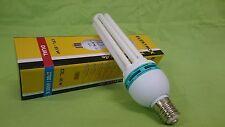 Elektrox  85 Watt  Energiesparlampe Dual Wuchs / Blüte  ESL Grow  E40 W CFL