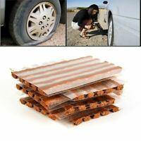 30pcs Tubeless Tire Repair Strips for Car Motorcycle Tyre Puncture Emergency