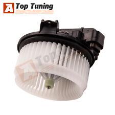 New Front Heater A/C Blower Motor w/ Fan Cage for Lexus GX460 10-15 615-58674