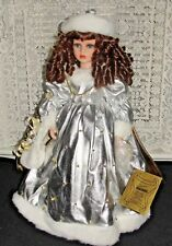 Seymour Mann LE Porcelain Doll Starr Award Winning Connoisseur Collection Rare
