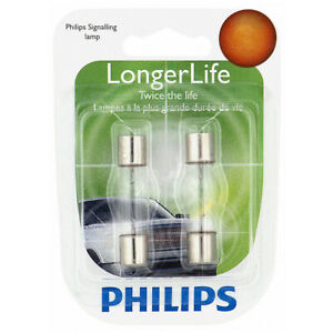 Philips Dome Light Bulb for Chevrolet Astro Bel Air Biscayne Blazer tp