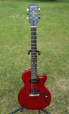 Epiphone Custom Shop P90 Les Paul Special Electric Guitar Worn Red