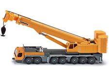 SIKU Mobile Crane Liebherr 1:87 Scale die-cast toy NEW model # 1886