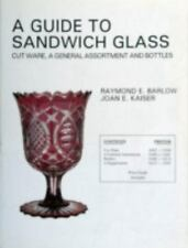 A Guide to Sandwich Glass Witch Balls, Containers and Toys, with Values from Vol