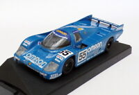 Nissan R390 GT1 Jomo Number Le Mans 1998 Onyx 1//43