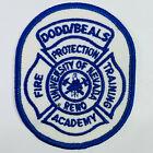 Dodd Beals Fire Academy University Of Nevada Reno Training NV Patch (F6)