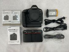 Canon EOS 1DX Mark II In Excellent Condition