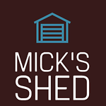 Mick's Shed