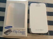'SAMSUNG' GALAXY NOTE II FLIP PHONE COVER IN WHITE