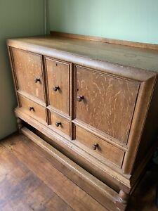 vintage sideboard used
