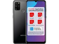 Honor 9A - 64GB Midnight Black (Ohne Simlock) Dual SIM Huawei Smartphone Android