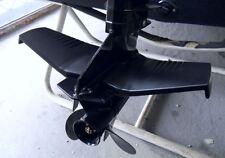 hydrofoil flaps stabilisateur moteur HB MAXI 50CV pg