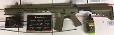 "Lancer Tactical M4 SPR ""Interceptor"" LT-25 GEN 2 AEG TAN Airsoft"