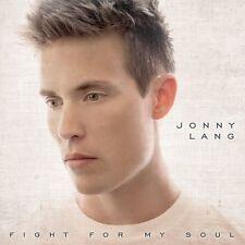 Jonny Lang - Fight for My Soul [New CD]