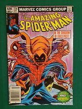 AMAZING SPIDER-MAN 238 1ST APPEARANCE HOBGOBLIN JOHN ROMITA JOHN ROMITA JR